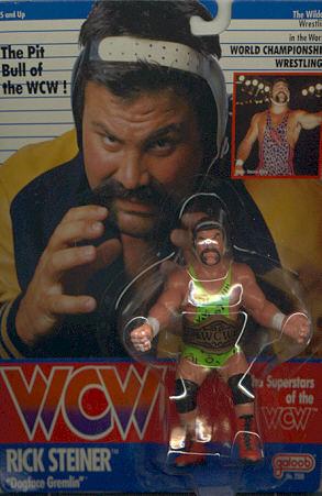 Rick Steiner UK Version