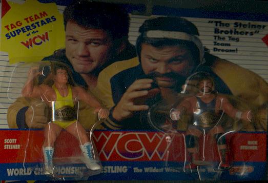 Steiner Brothers Tag Team