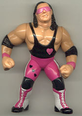 Bret Hart First