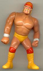 Hulk Hogan Fourth