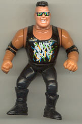 Jerry Sags of the Nasty Boys