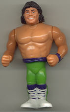 Marty Jannetty of the Rockers First