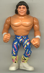 Marty Jannetty Second