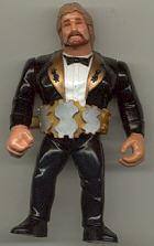 Million Dollar Man Ted DiBiase First