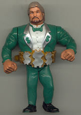 Million Dollar Man Ted DiBiase Second