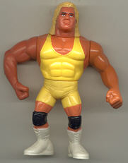 Mr. Perfect Curt Hennig First