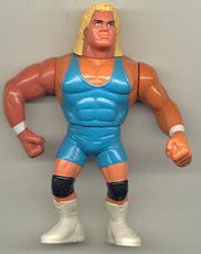 Mr. Perfect Curt Hennig Second