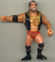 Razor Ramon Second