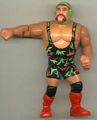 Rick Steiner of the Steiner Brothers