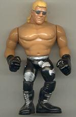 Shawn Michaels Third