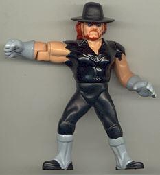 Undertaker First