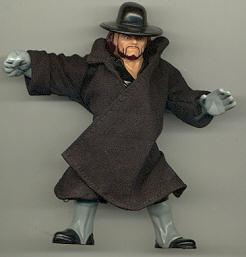 Undertaker Second