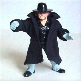 Undertaker Third
