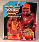 Hulk Hogan Third