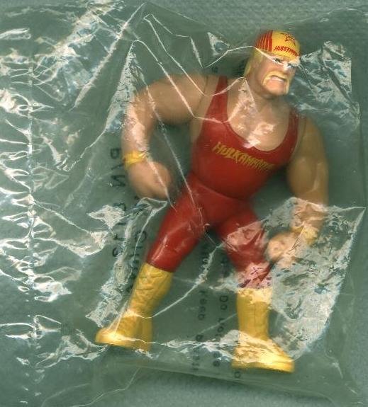 Hulk Hogan Fifth