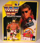 Shawn Michaels First