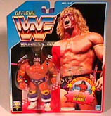 Ultimate Warrior Third