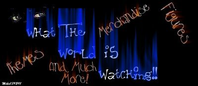 What The World Is Watching!